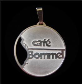Bommel 1 zilver